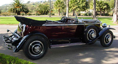 1929 1929 Rolls-Royce Phantom I For Sale