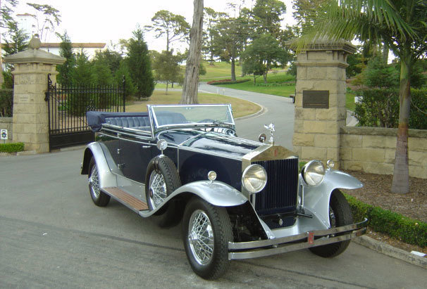 1930 1930 Rolls-Royce Phantom I For Sale