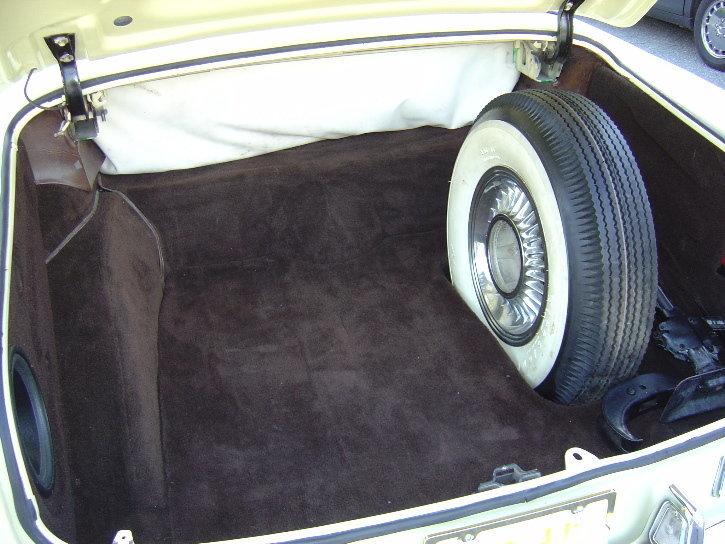 1955 1955 Cadillac Eldorado For Sale