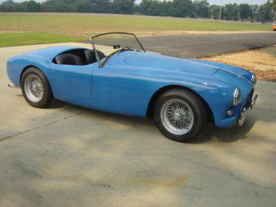 1958 1958 AC Bristol For Sale