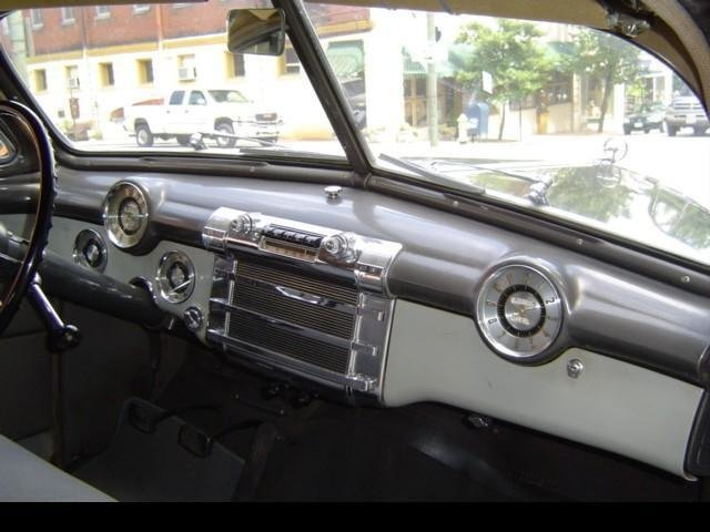 1948 1948 Buick Custom For Sale