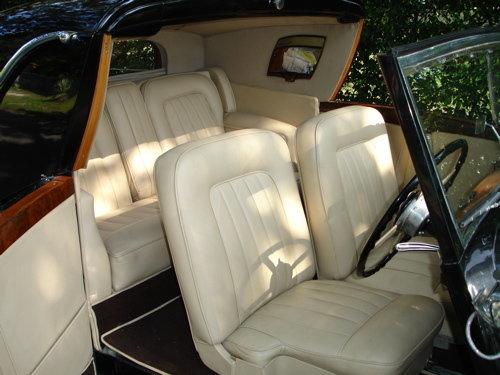 1939 1939 Daimler Straight 8 For Sale