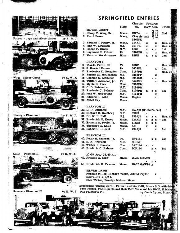 1931 1931 Rolls-Royce Phantom II For Sale