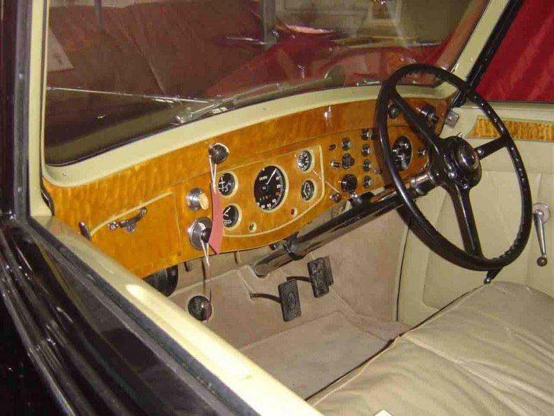 1938 1938 Rolls-Royce Phantom III For Sale