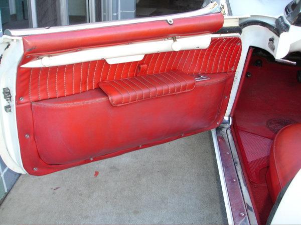 1955 1955 Chevrolet Corvette For Sale