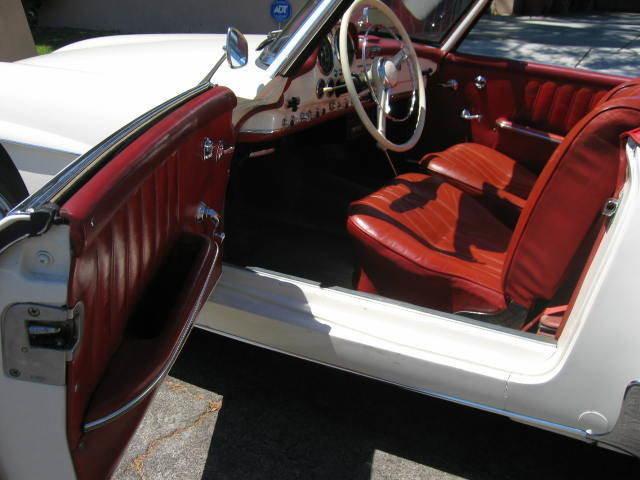 1962 1962 Mercedes-Benz 190SL For Sale