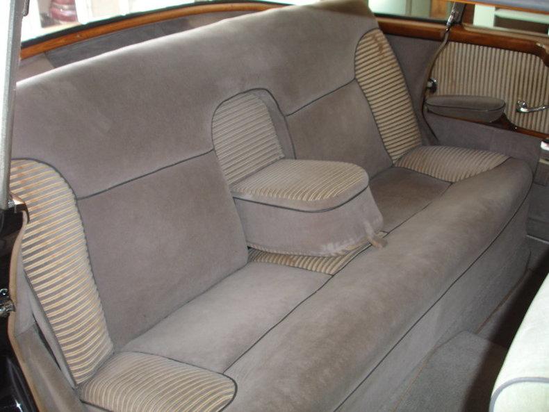 1958 1958 Mercedes-Benz 300D For Sale
