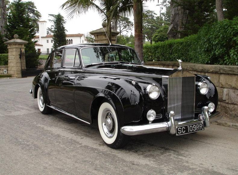 1959 1959 Rolls-Royce Silver Cloud I For Sale