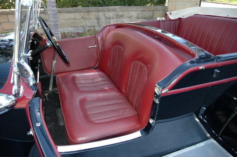 1927 1927 Bentley 4 1/2 Litre For Sale
