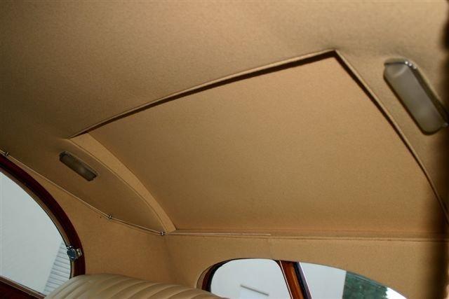 1936 1936 Bentley 4 1/4 L. For Sale