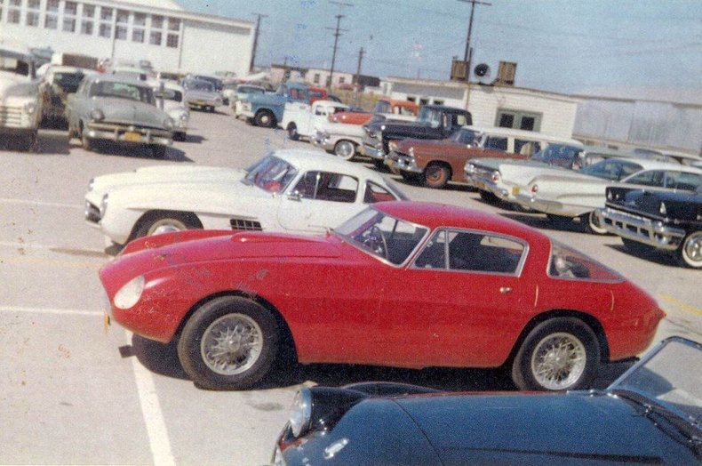 1953 1953 Ferrari 250 MM For Sale