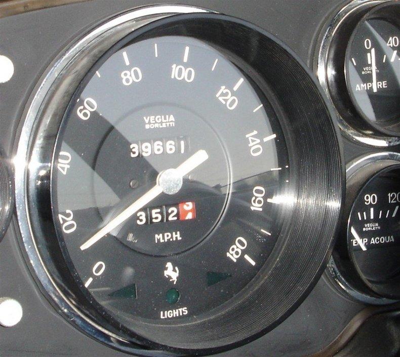 1970 1970 Ferrari 356 GTB/4 For Sale