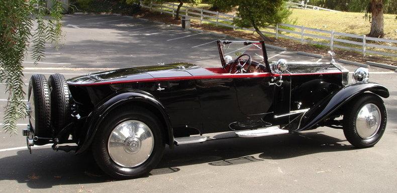 1930 1930 Rolls-Royce Phantom II For Sale
