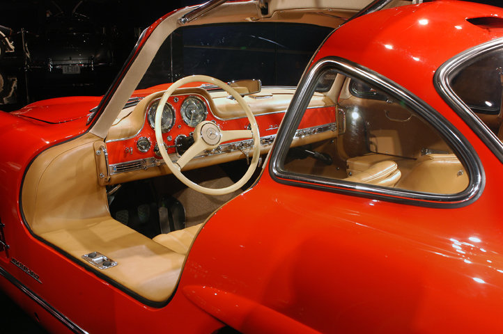 1956 1956 Mercedes-Benz 300SL For Sale