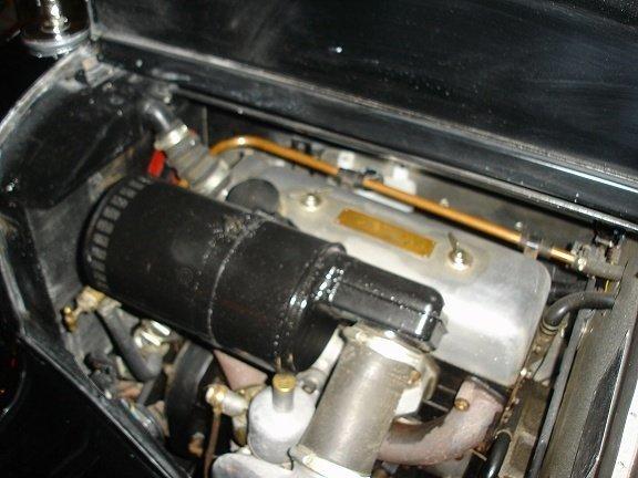 1947 1947 Alvis TA14 For Sale