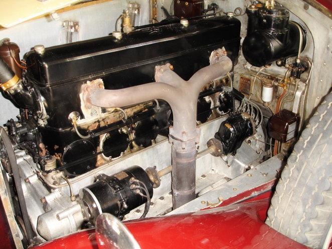 1932 1932 Rolls-Royce  For Sale