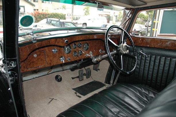 1935 1935 Rolls-Royce  For Sale