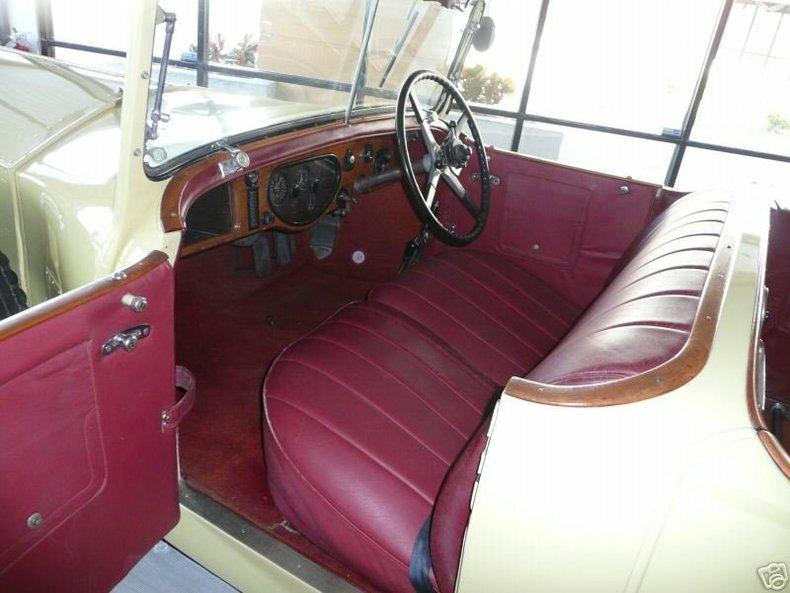 1932 1932 Rolls-Royce Phantom II For Sale