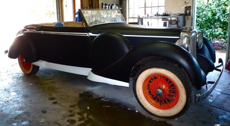 1939 1939 Lagonda V12 For Sale