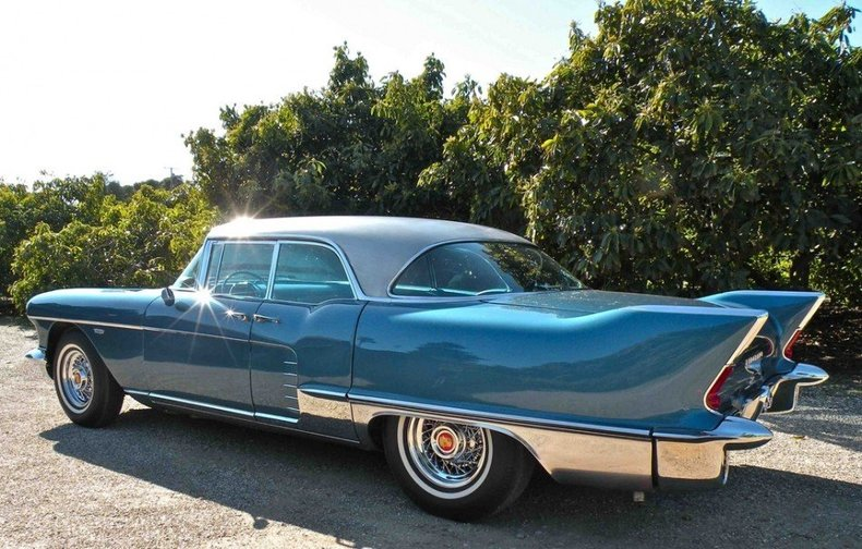 1958 1958 Cadillac El Dorado For Sale