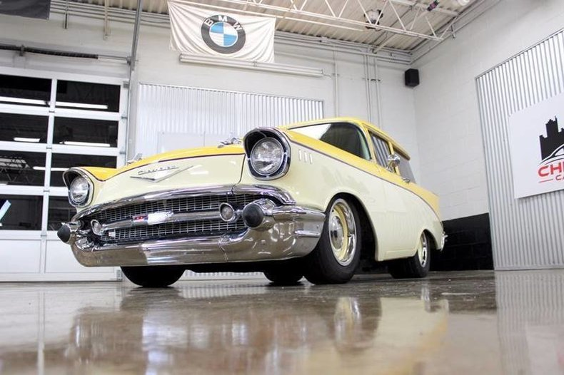 77245fd09aef low res 1957 chevrolet 210