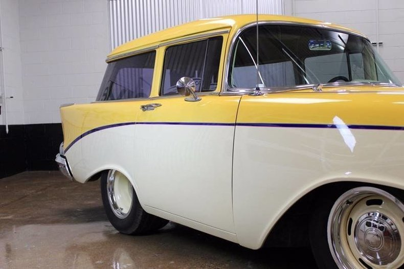 For Sale 1957 Chevrolet 210