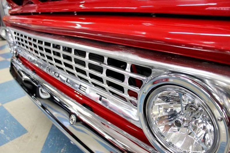 For Sale 1963 Chevrolet C/K 10 Series