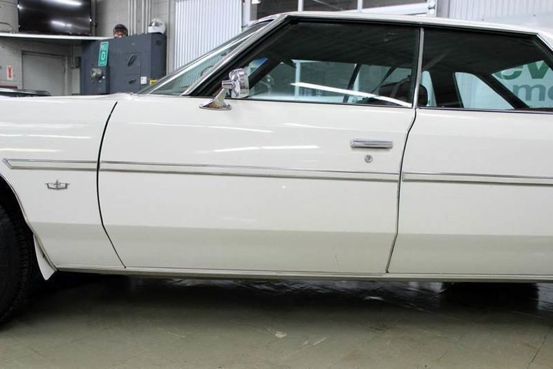 For Sale 1976 Chevrolet Caprice