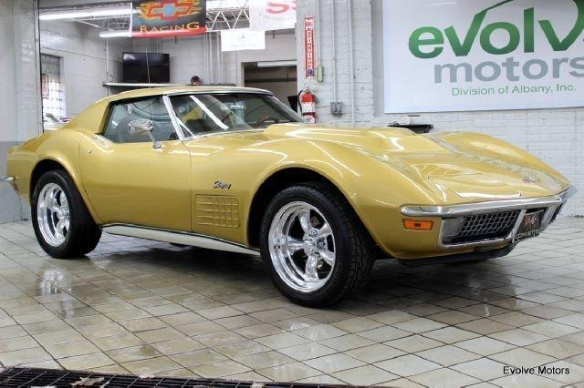 8691a040ad3a low res 1971 chevrolet corvette