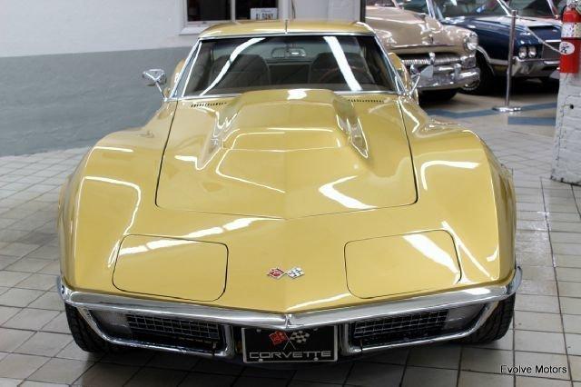 86933377c52e low res 1971 chevrolet corvette