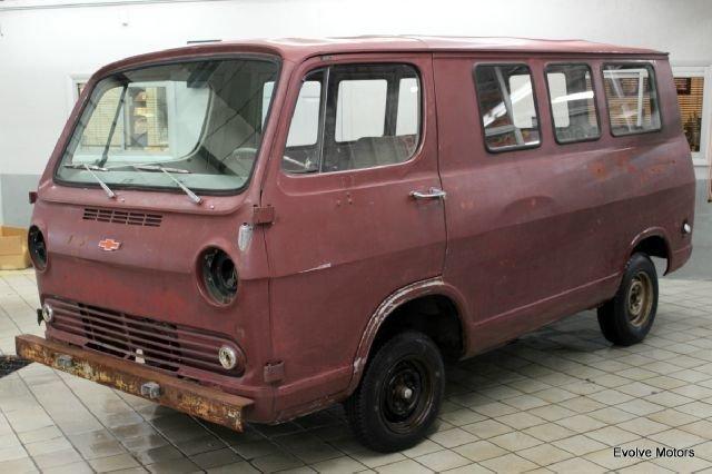 899517c0ae44 low res 1965 chevrolet g12 van