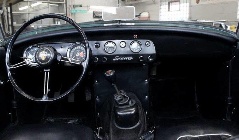For Sale 1966 Austin-Healey Sprite MKIII