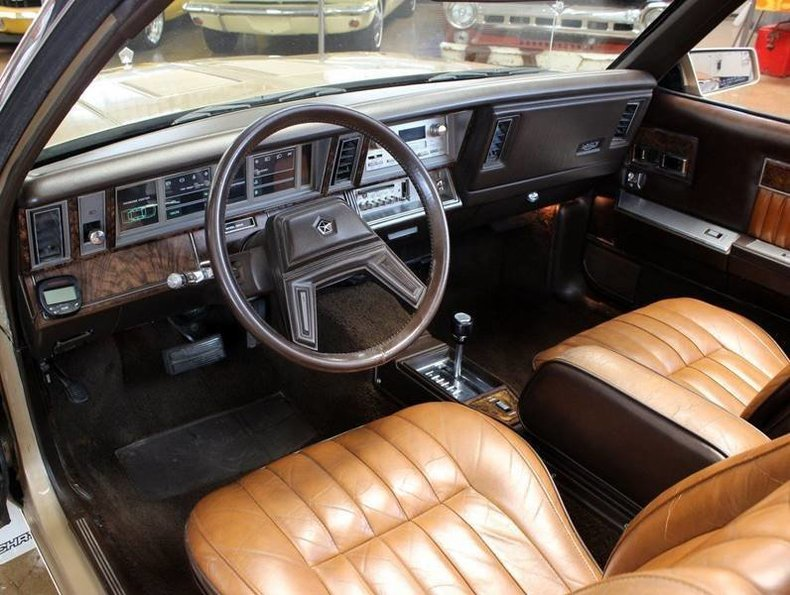 9112c1bcaae5 low res 1984 chrysler le baron mark cross 2dr convertible