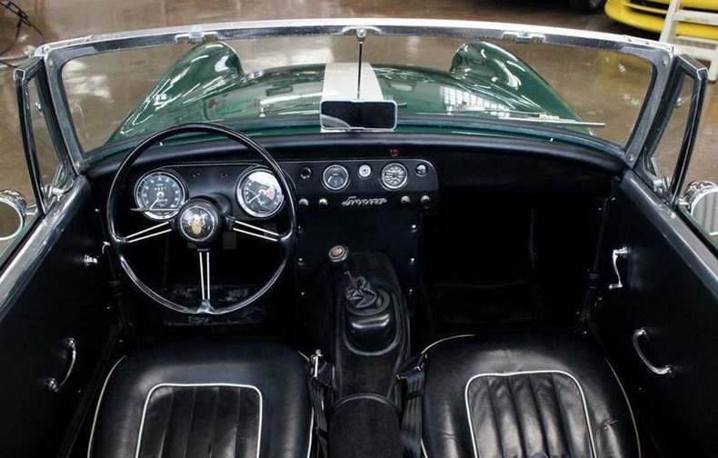 5fd6bc300 low res 1966 austin healey sprite mkiii
