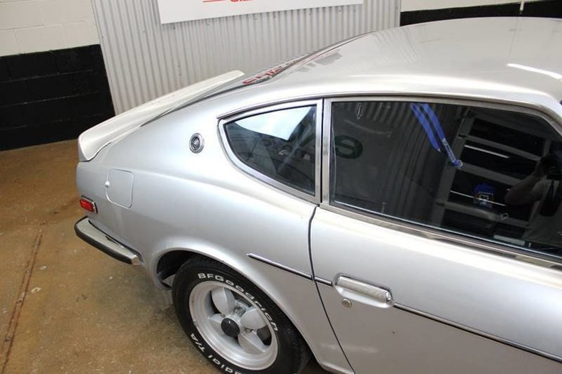 For Sale 1972 Datsun 240Z