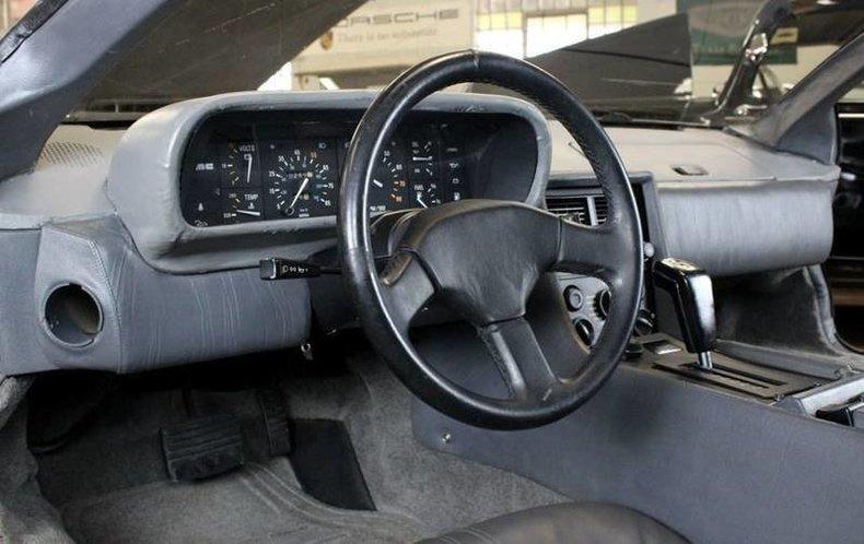 For Sale 1981 DeLorean DMC-12