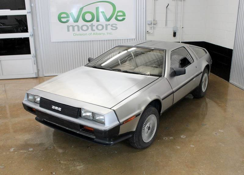 9773a5a10a45 hd 1981 delorean dmc 12