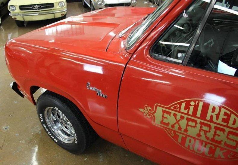 1008718213fc6 low res 1978 dodge d150 pickup