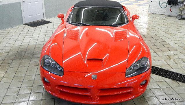 For Sale 2006 Dodge Viper