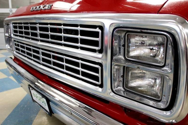 For Sale 1979 Dodge D150 Pickup