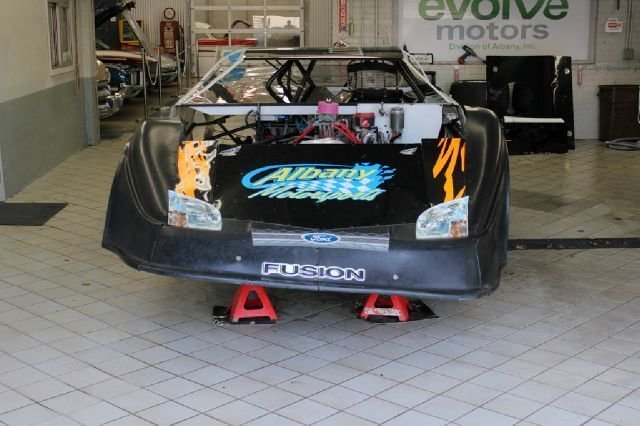 For Sale 2005 Fegers Late Model
