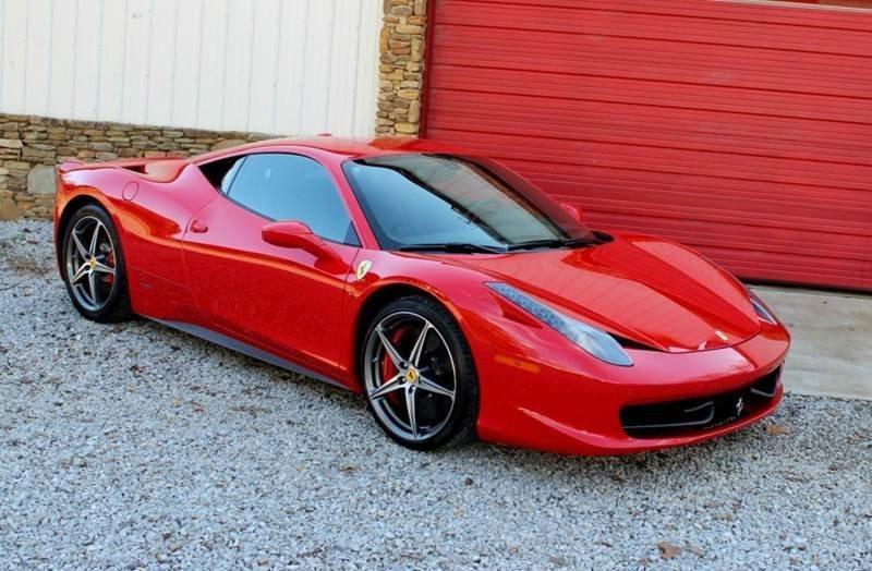 105798349ac46 hd 2012 ferrari 458 italia 2dr coupe