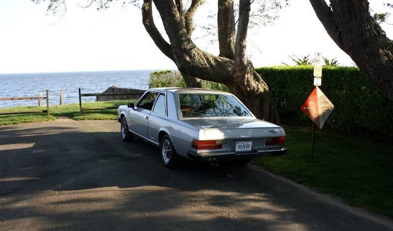 109186f25c23e low res 1975 fiat 130 coupe