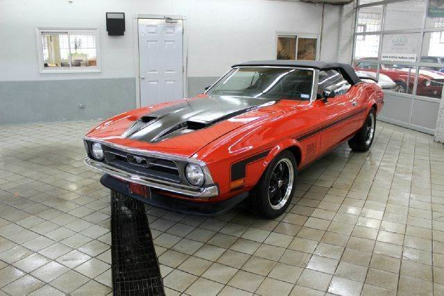 110864880c157 hd 1972 ford mustang