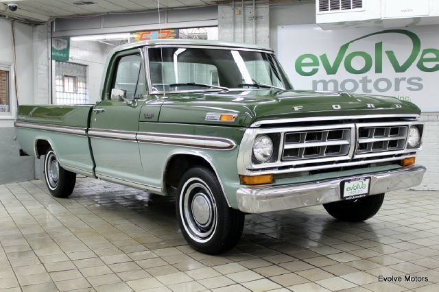 114883050335c low res 1971 ford f 100