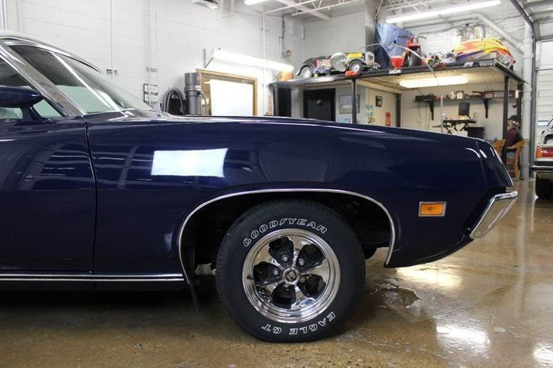 For Sale 1970 Ford Torino