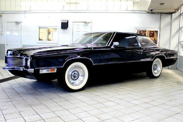 12254075b42e9 hd 1971 ford thunderbird