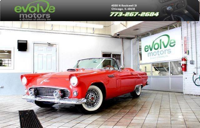 12354dace960e hd 1956 ford thunderbird