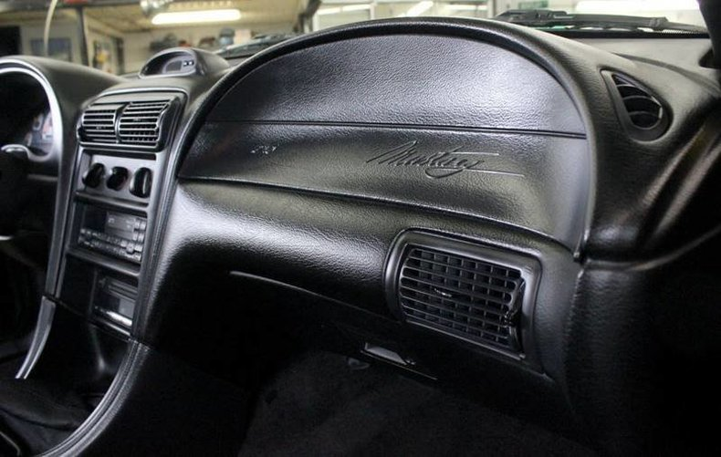For Sale 1996 Ford Mustang SVT Cobra