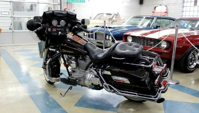 For Sale 1999 Harley-Davidson Electra Glide
